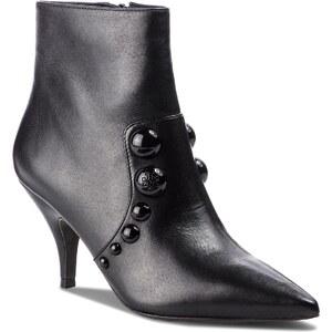 00724ce59 Členková obuv TORY BURCH - 50743 Perfect Black 006 - Glami.sk