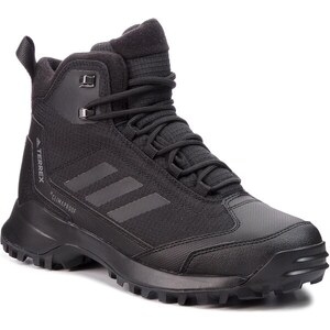 c30da9b002 Cipő adidas - Terrex Heron Mid Cw Cp AC7841 Cblack/Cblack/Grefou - Glami.hu
