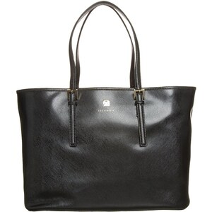 Coccinelle BETTY Shopping Bag nero