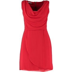 WAL G. Freizeitkleid bright red