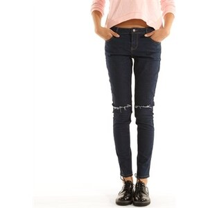 PIMKIE Jeans mit Rissen
