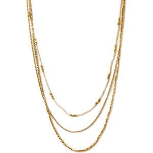 FOREVER21 Böhmische Halskette