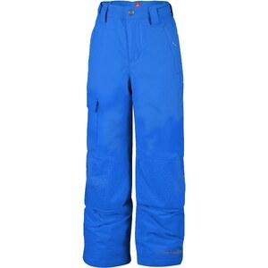 Columbia Chlapecké zimní kalhoty Bugaboo II Pant Super Blue - modré -  Glami.cz eb65f5ed5e