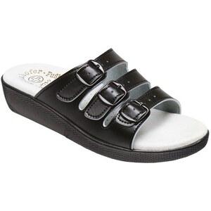SANTÉ Zdravotní obuv dámská SI 03D3 černá (Velikost vel. 36) - Glami.cz 27165841ad1