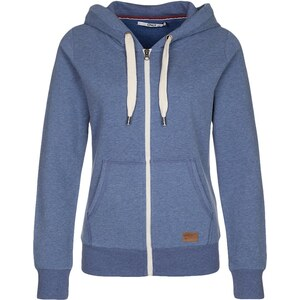 ONLY FINLEY Sweatjacke twilight blue