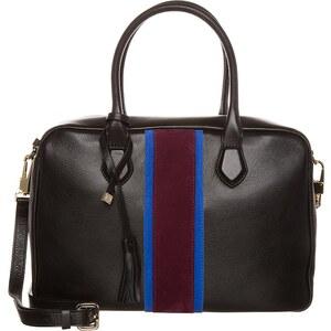 Coccinelle LONDON Handtasche nero/blue/electric/mosto