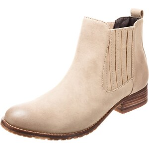 Even&Odd Ankle Boot beige