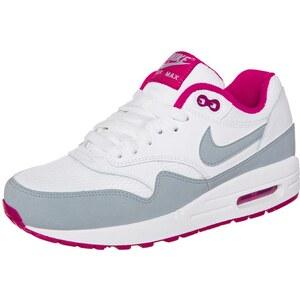 Nike Sportswear AIR MAX 1 ESSENTIAL Sneaker low white/pink/grey