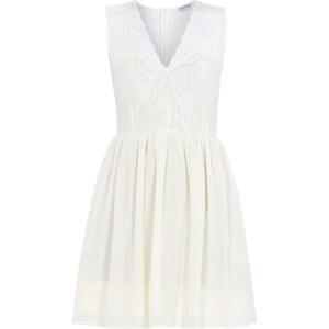Glamorous Kleid mit Oberteil aus Spitze