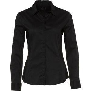 DARLING HARBOUR Bluse schwarz