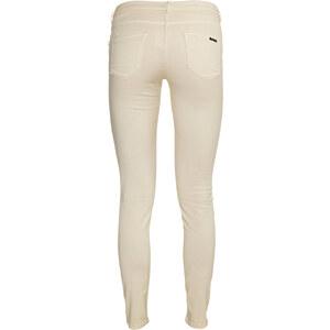 MAISON SCOTCH Skinny-Jeans weiß