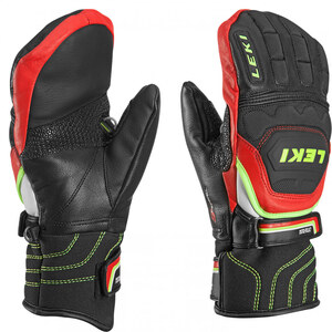 d762ae27739 Dětské lyžařské rukavice Leki WC Race Flex S JR mitt - Glami.cz