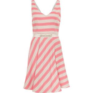 MAX & Co. Kleid FAVOLOSO pink