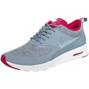 Nike Sportswear AIR MAX THEA Sneaker magnet grey/light magnet grey/fuchsia frc