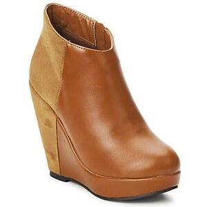 Ankle Boots TINATA von Moony Mood