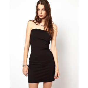 Cheap Monday Cut Out Mini Dress