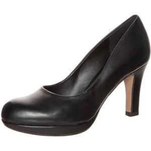 Clarks KENDRA High Heel Pumps black