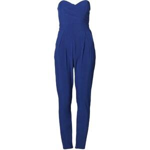 TFNC STALEY Jumpsuit cobalt blue