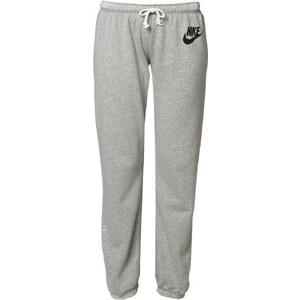 Nike Sportswear RALLY Jogginghose dark grey heather/black