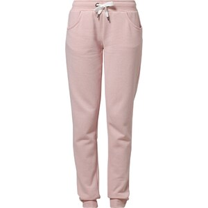 ONLY NEW HERO Jogginghose silver pink