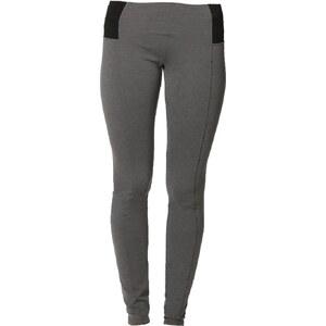Vero Moda VICKY Leggings medium grey melange