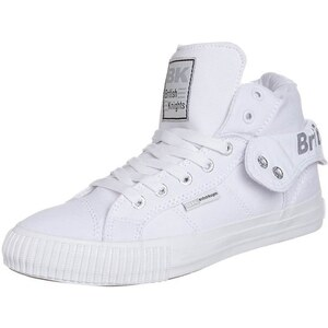 British Knights ROCO Sneaker high white