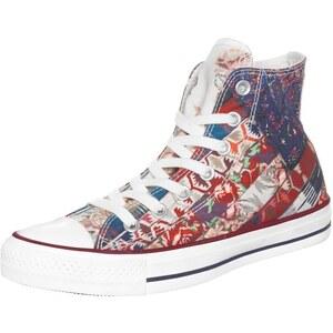 Converse CHUCK TAYLOR ALL STAR HIGH Sneaker high multi/natural