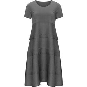 Isolde Roth Gestuftes Baumwollkleid