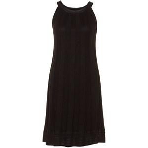 M MISSONI Kleid schwarz