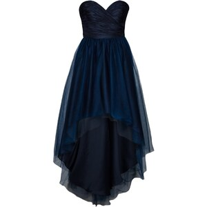 Unique Ballkleid inkblue
