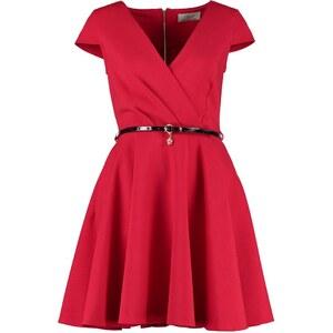 Closet Freizeitkleid red