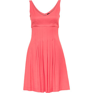MAX & Co. Jersey-Kleid pink