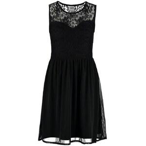 Vero Moda VMFARIA Freizeitkleid black