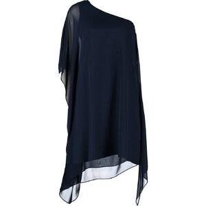 Swing Freizeitkleid schwarzblau