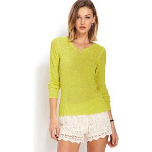 FOREVER21 Basic Pullover