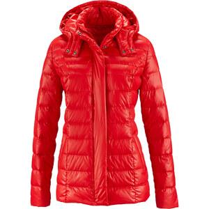 bpc bonprix collection Jacke mit Kapuze langarm in rot für Damen von bonprix