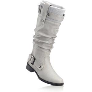 bpc bonprix collection Stiefel in grau für Damen von bonprix