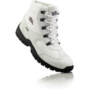 Lico Trekkingstiefel in weiß für Damen von bonprix