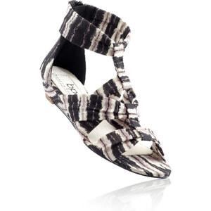 bpc bonprix collection Sandale in schwarz für Damen von bonprix