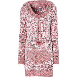 RAINBOW Strickpullover in rosa für Damen von bonprix
