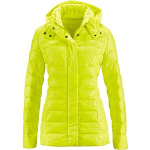 bpc bonprix collection Jacke mit Kapuze langarm in grün für Damen von bonprix