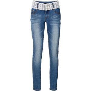 BODYFLIRT Jeans in blau für Damen von bonprix