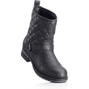 bpc bonprix collection Stiefel in schwarz von bonprix