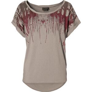 RAINBOW Shirt in braun für Damen von bonprix