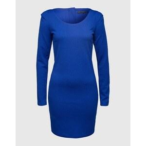 minimum Kurzes Dress ´Franceska´ Damen blau