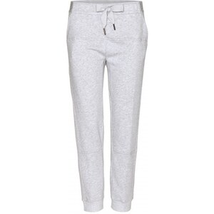 Adidas by Stella McCartney Low Waste Cotton Track Pants