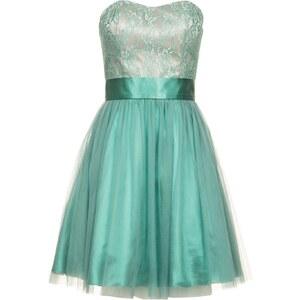 Laona Cocktailkleid / festliches Kleid mineral green/creme
