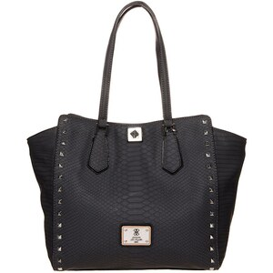 Guess ROSY AVERY Shopping Bag black