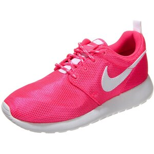 Nike Sportswear ROSHE ONE Sneaker low hyper pink/white