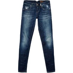 ONLY MERCURY Jeans Slim Fit medium blue denim